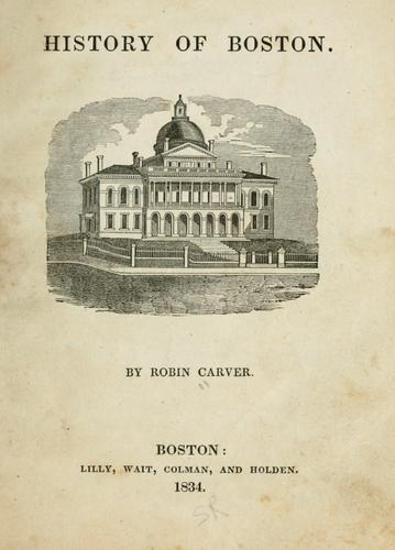 Download History of Boston.