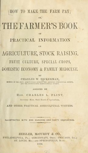 Download How to make the farm pay