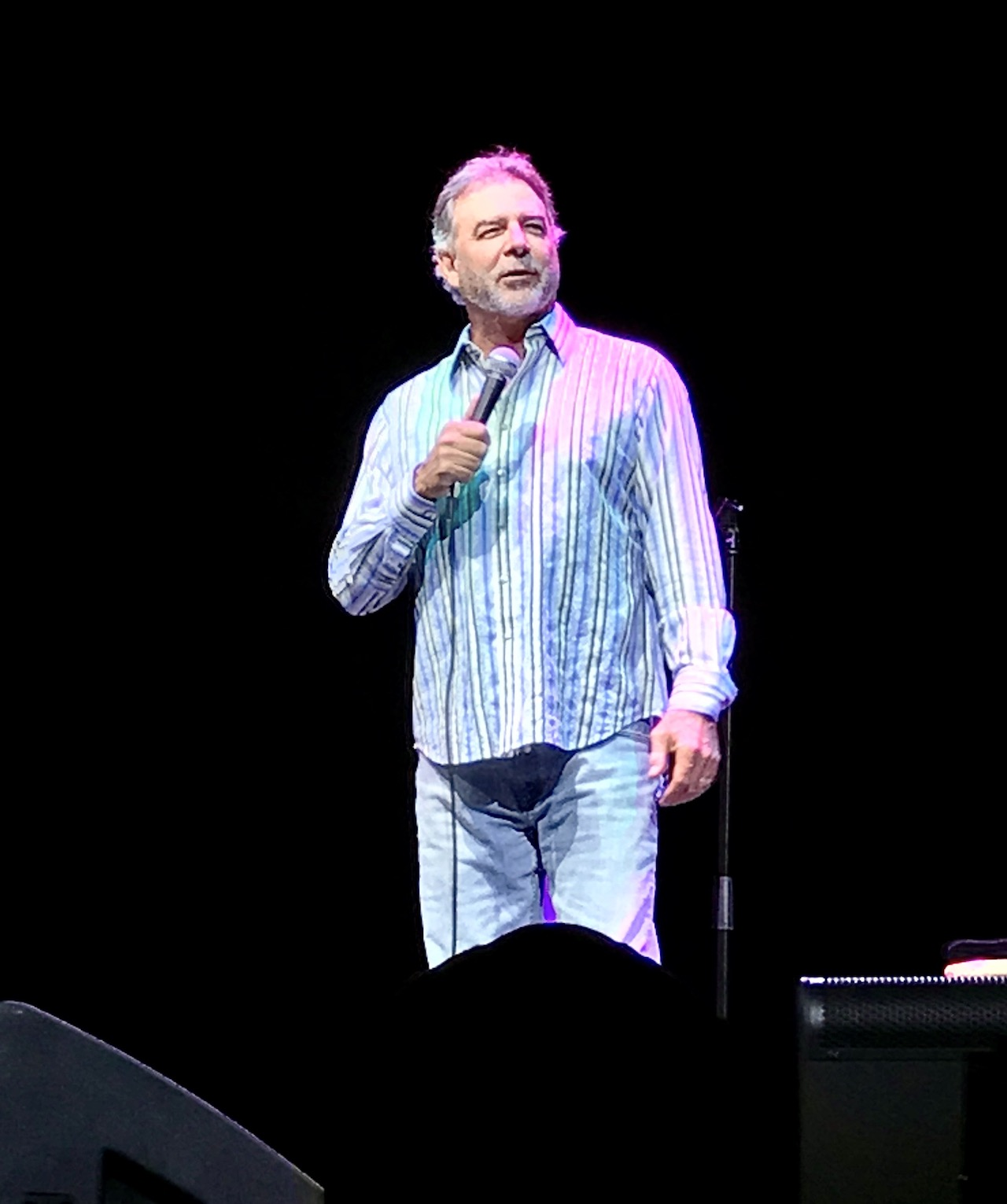 Bill Engvall performs at del Lago Resort & Casino (photo)
