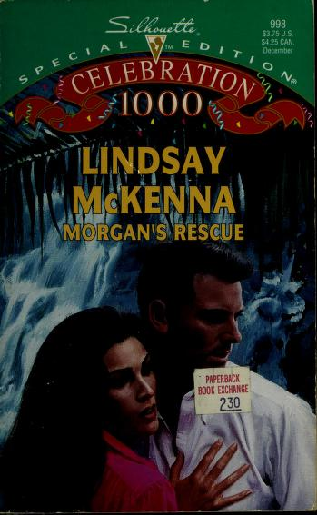 Cover of: Morgan's Rescue (Morgan's Mercenaries: Love and Danger) | Philip Lindsay