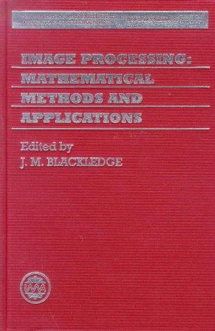 Image Processing by J. M. Blackledge