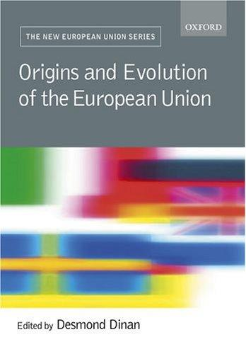 International relations and the European Union by Hill, Christopher, Smith, Michael, Desmond Dinan