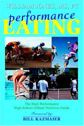 Performance Eating by William Jones