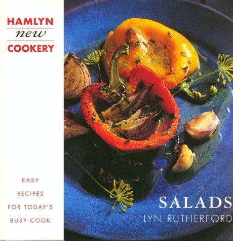 Hamlyn New Cookery by Lyn Rutherford