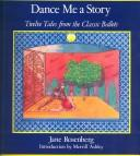Dance me a story