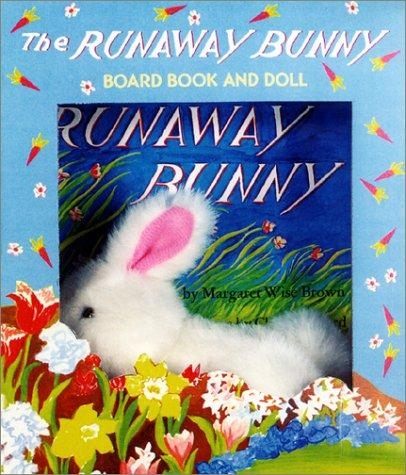 The Runaway Bunny (Book & Bunny Gift Set) by Margaret Wise Brown