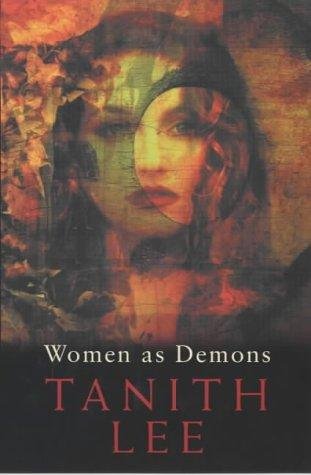 Women as demons by Tanith Lee