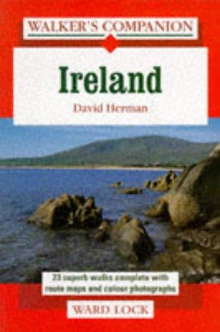 Ireland by Herman, David