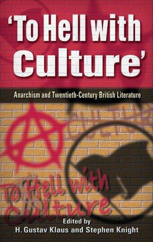 'To hell with culture' by