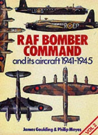 RAF Bomber Command and its aircraft