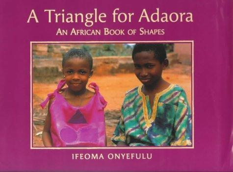 A triangle for Adaora by Ifeoma Onyefulu
