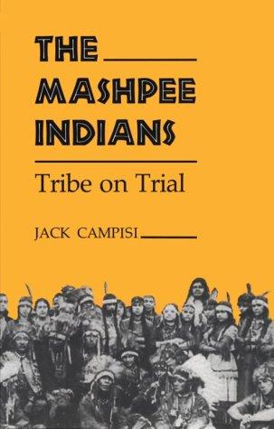 The Mashpee Indians