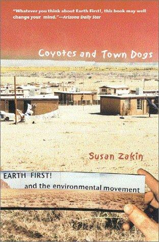 Coyotes and town dogs