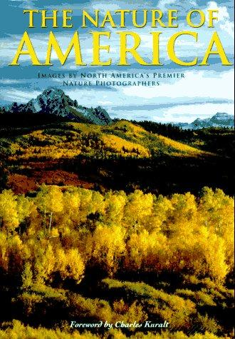 The nature of America by Middleton, David