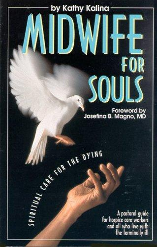 Midwife for souls by Kathy Kalina