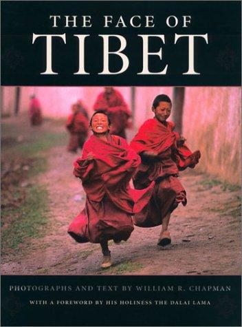 The Face Of Tibet