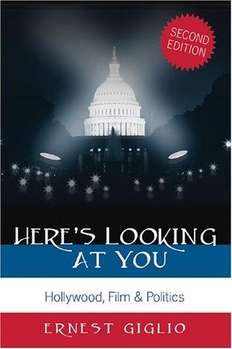 Here's looking at you by Ernest D. Giglio