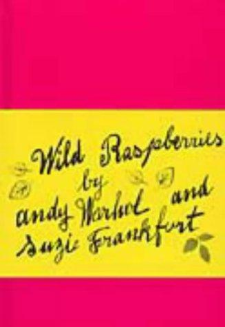 Wild raspberries by Suzie Frankfurt