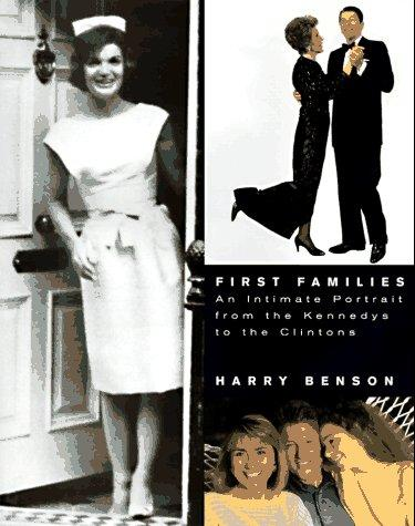 First families by Harry Benson