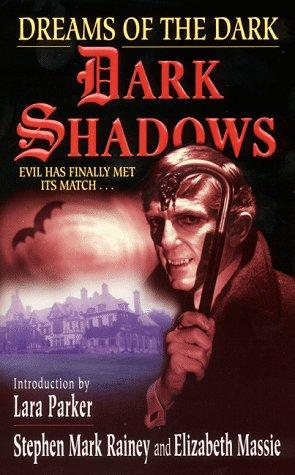 Dark Shadows #2 by Stephen M. Rainey, Elizabeth Massie