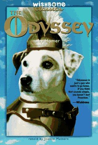 The Odyssey by Joanne Mattern