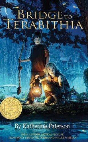 Bridge to Terabithia (Movie Tie-in) by Katherine Paterson