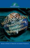 Sleeping giant by