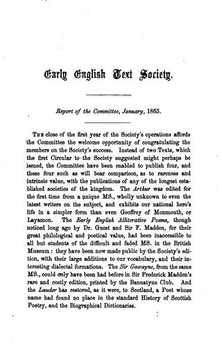 Of the orthographie and congruitie of the Britan tongue.